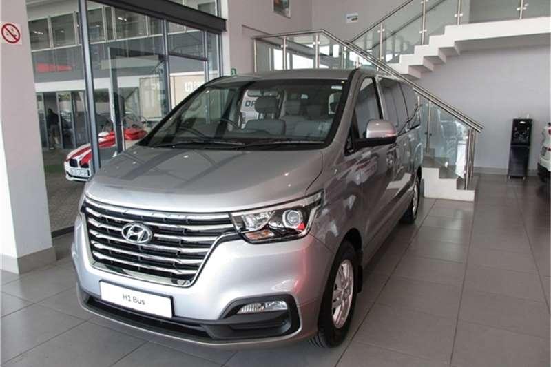 2020 Hyundai H1 H 1 2.5CRDi wagon GLS