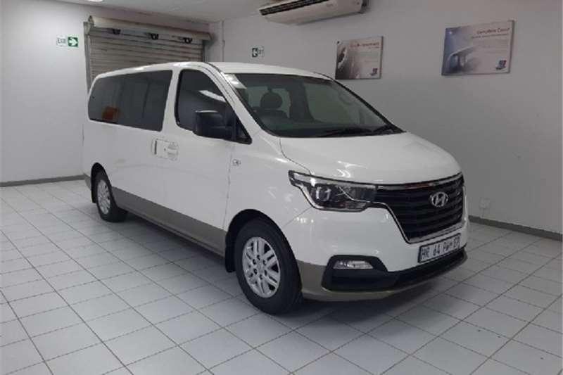 2018 Hyundai H1 H 1 2.4 wagon GLS