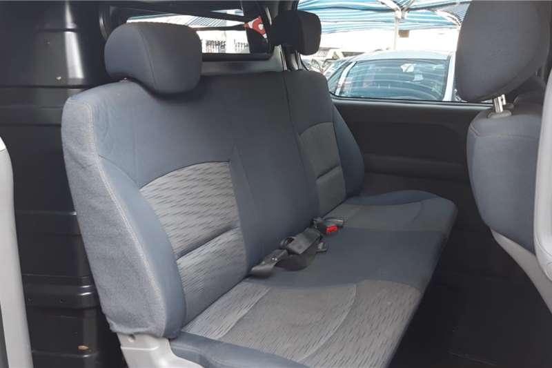 2014 Hyundai H1 H 1 2.4 Multicab GL