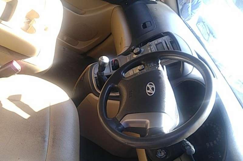 2012 Hyundai H1