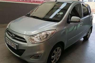 Hyundai I10 1.0 2013