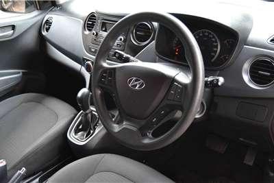 Hyundai I10 1.0 Motion Auto 2019