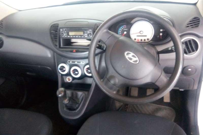 Hyundai I10 1.1 2020
