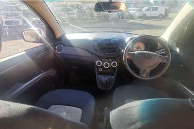 Used 2009 Hyundai I10 1.1 GLS