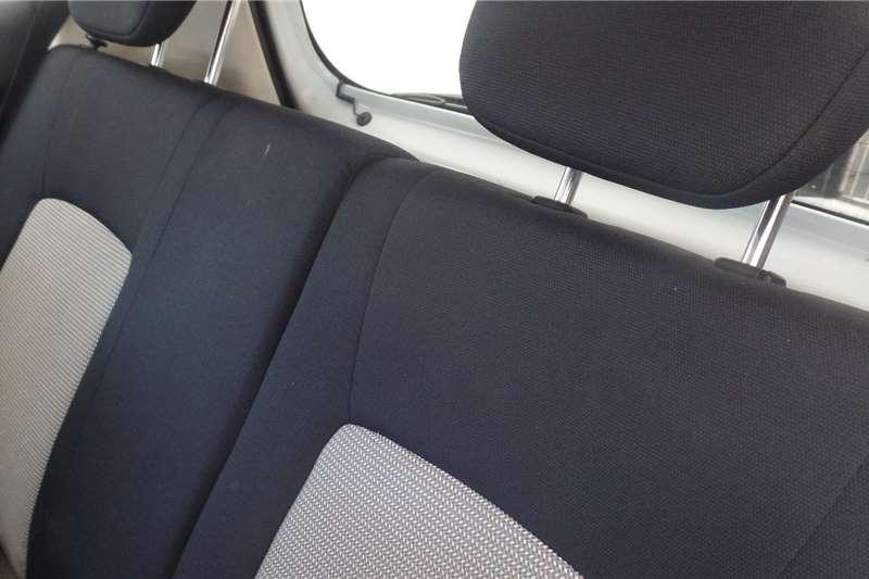 2010 Hyundai i10 i10 1.1 GLS