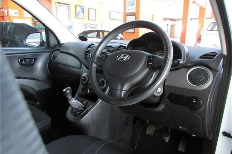 Hyundai I10 1.1 GLS 2011