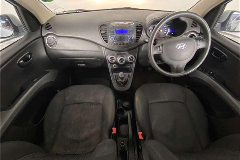 Used 2011 Hyundai I10 1.1 GLS