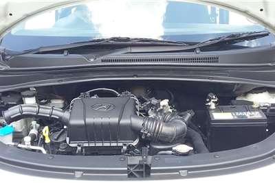 Hyundai I10 1.1 GLS 2012