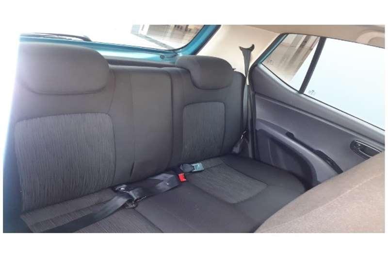 Used 2015 Hyundai I10 1.1 GLS