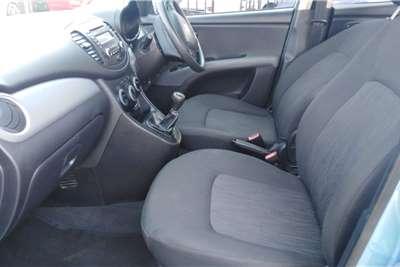 Used 2016 Hyundai I10 1.1 GLS
