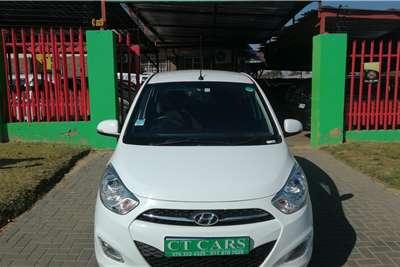 Used 2017 Hyundai I10 1.1 GLS