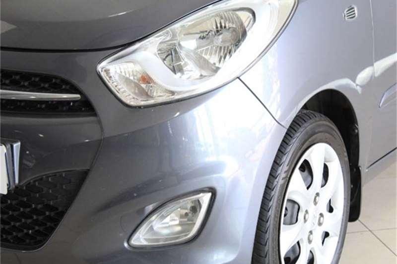 Hyundai i10 1.1 GLS 2018
