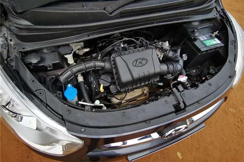 Used 2015 Hyundai I10