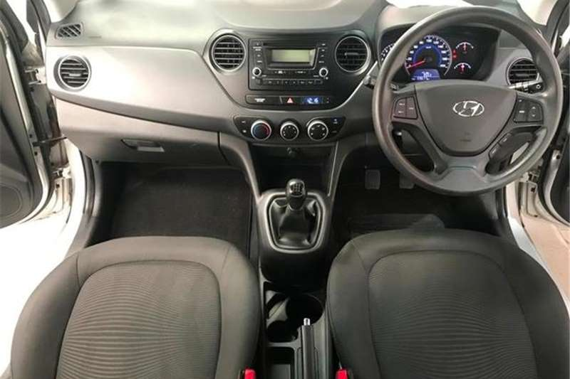 Hyundai i10 1.1 Motion 2015