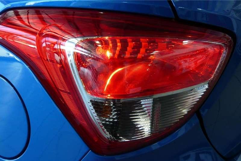 Hyundai I10 1.1 Motion 2019