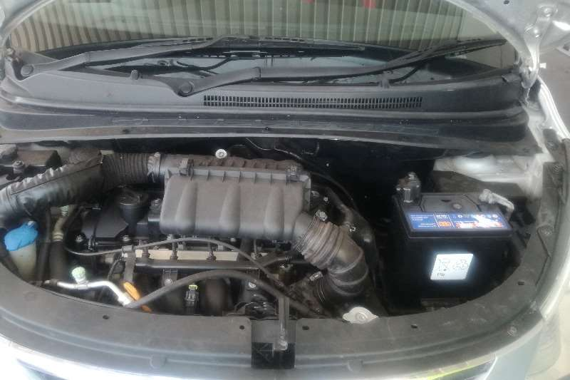 Hyundai I10 1.2 2009