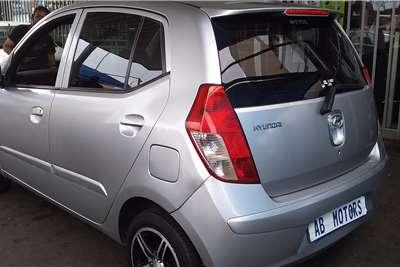 Hyundai i10 1.2 GLS 2008