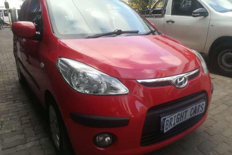Hyundai i10 1.2 GLS 2010