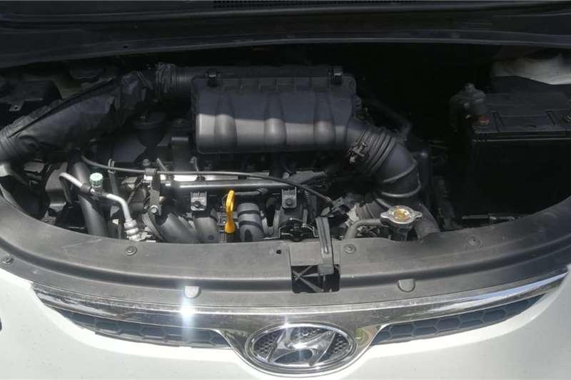 Used 2010 Hyundai I10 1.2 GLS