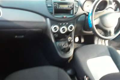 2011 Hyundai i10 i10 1.2 GLS