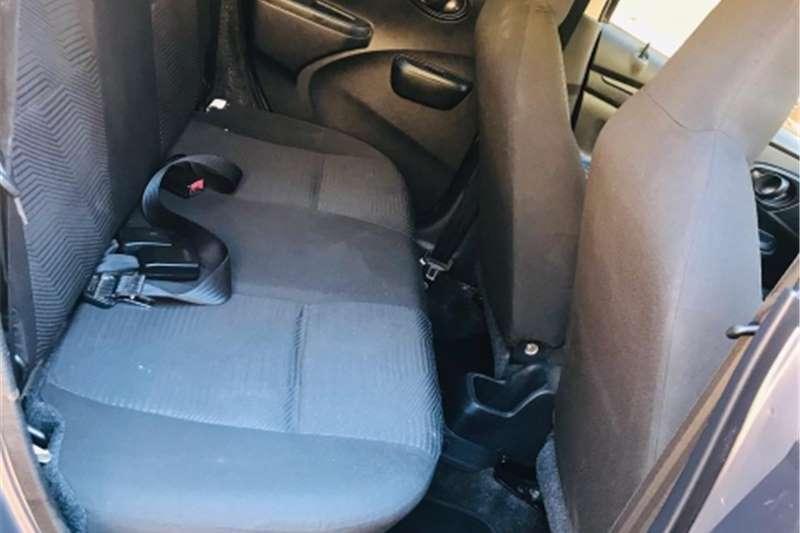 Used 2012 Hyundai I10 1.2 GLS