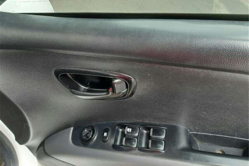 Hyundai I10 1.2 GLS 2014