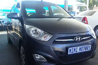 Used 2015 Hyundai I10 1.2 GLS