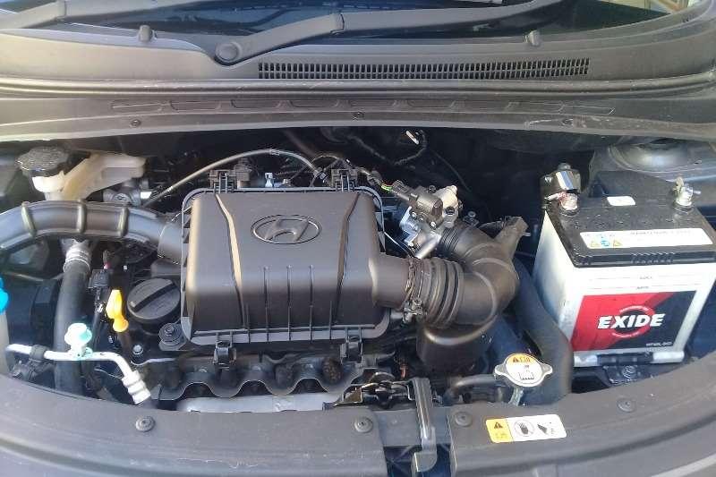 2016 Hyundai i10 i10 1.2 GLS
