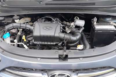 Used 2016 Hyundai I10 1.2 GLS