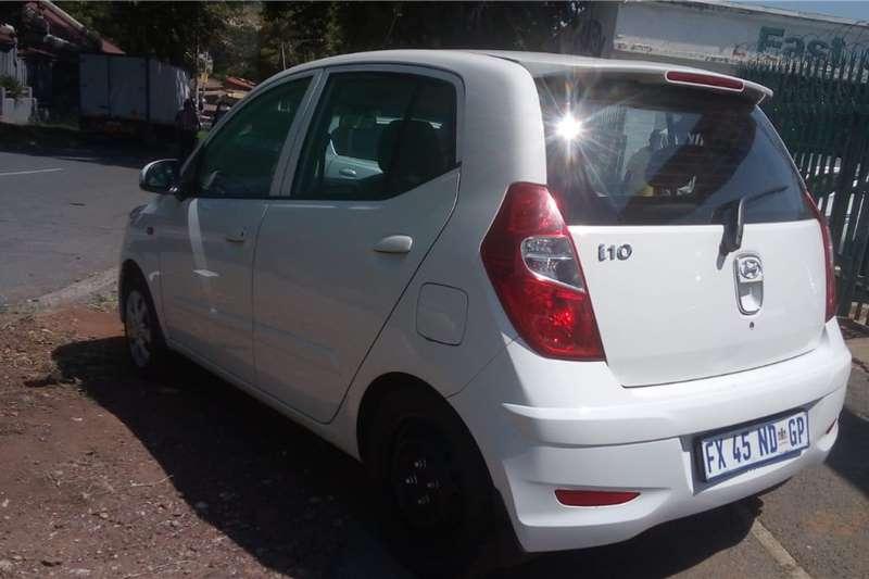 Used 2017 Hyundai I10 1.2 GLS