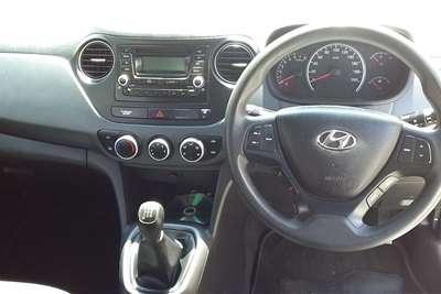 Hyundai I10 1.2 GLS 2018
