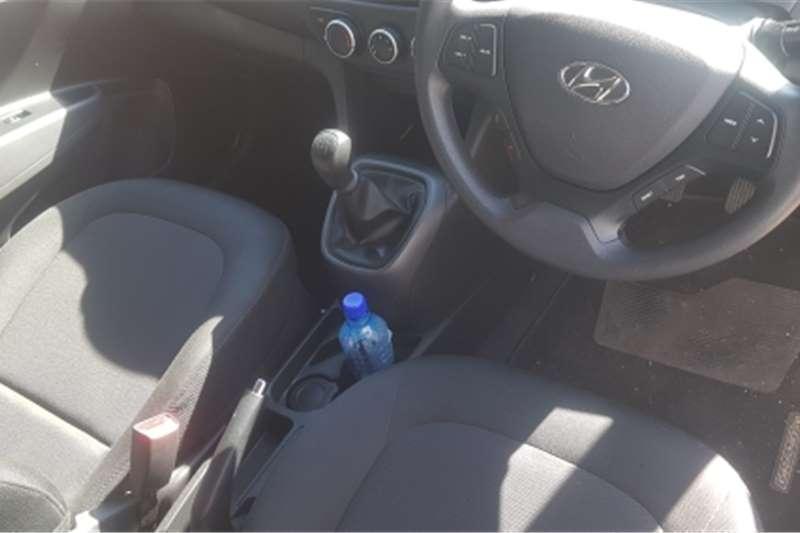 Used 2020 Hyundai I10 1.2 GLS