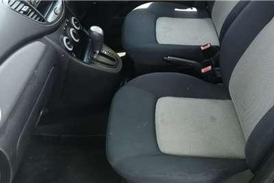 Used 2008 Hyundai I10 1.2 GLS automatic