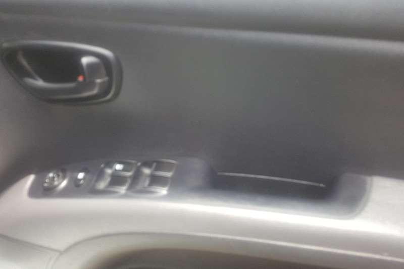 Hyundai I10 1.2 GLS automatic 2013