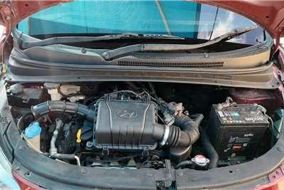 Used 2016 Hyundai I10 1.2 GLS automatic