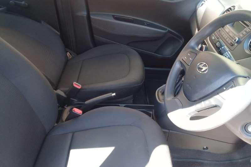 Hyundai I10 1.2 Motion 2014