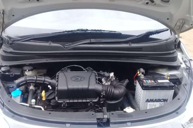Hyundai i10 1.25 Fluid 2014
