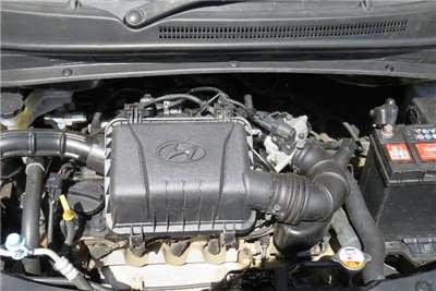 Hyundai I10 1.25 Fluid 2016