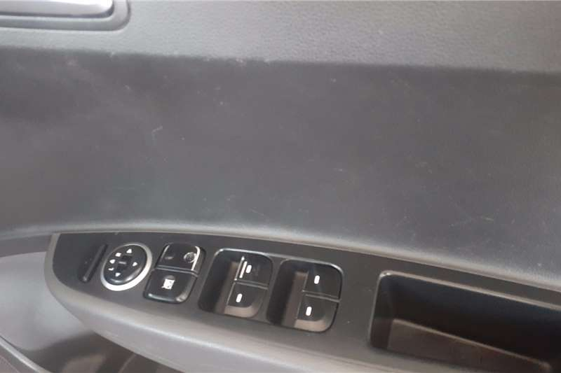 2016 Hyundai i10 i10 1.25 Fluid