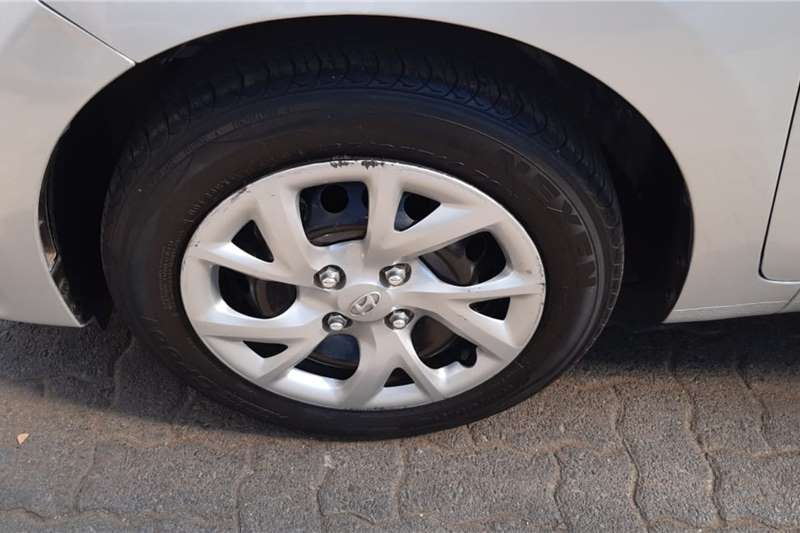 Hyundai I10 1.25 Fluid 2017