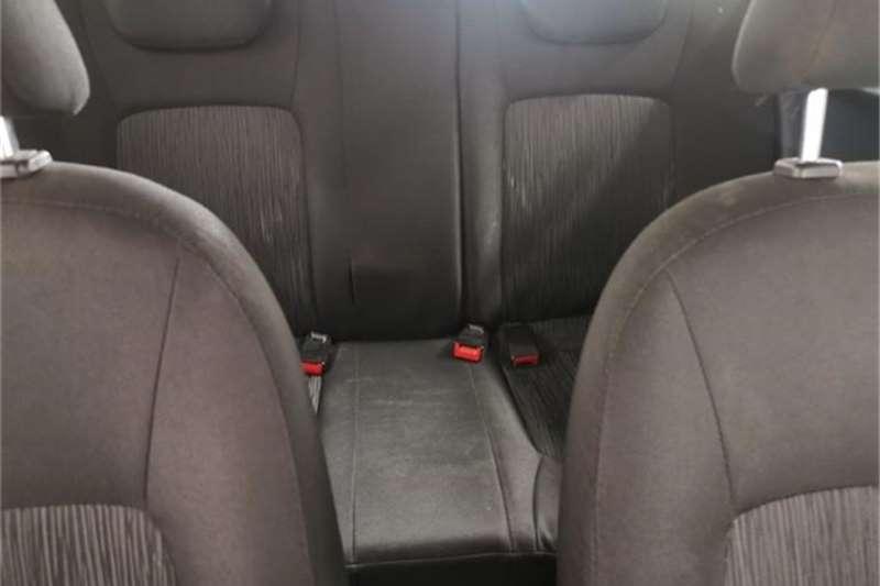 Used 2013 Hyundai I10 1.25 Glide