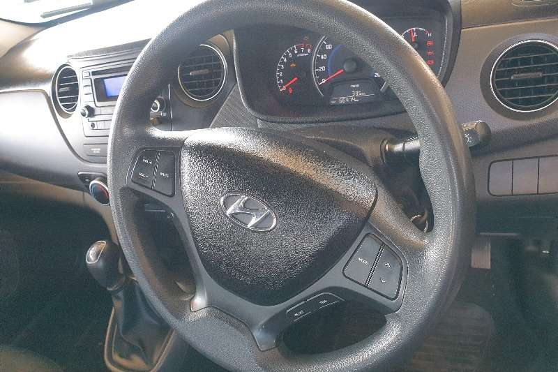 Used 2015 Hyundai I10 1.25 Glide