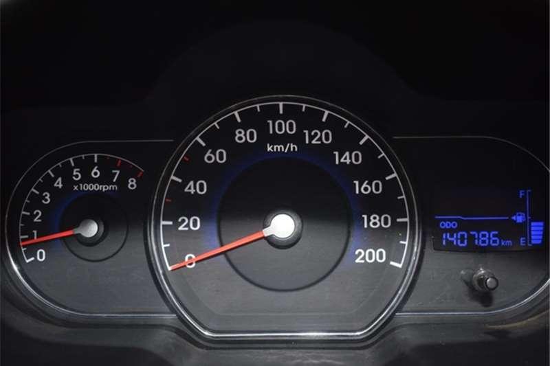 Used 2013 Hyundai I10 1.25 GLS