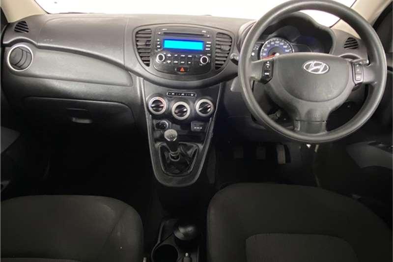 2014 Hyundai i10 i10 1.25 GLS