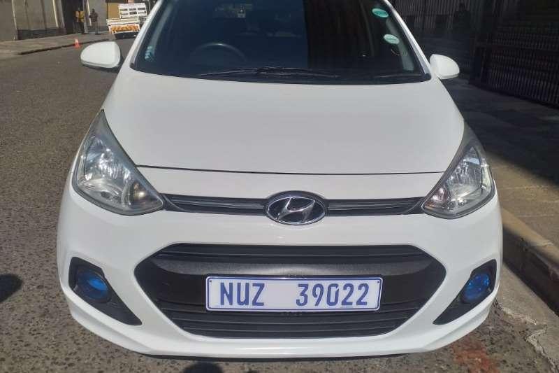 Used 2015 Hyundai I10 1.25 GLS