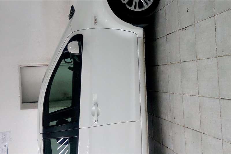 Hyundai I10 1.4 2011