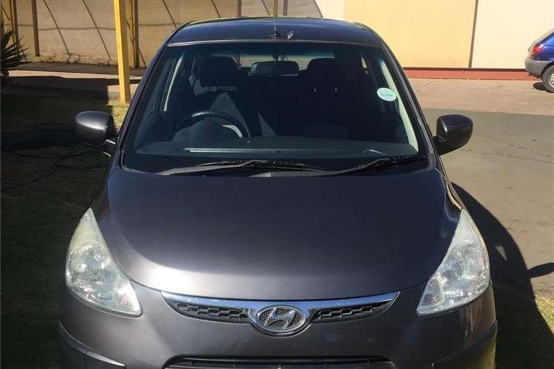 Used 2011 Hyundai I10