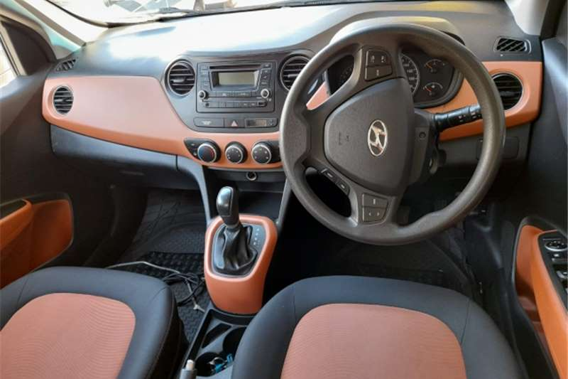 Used 2014 Hyundai I10