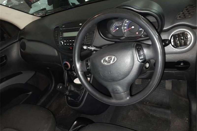 Used 2016 Hyundai I10