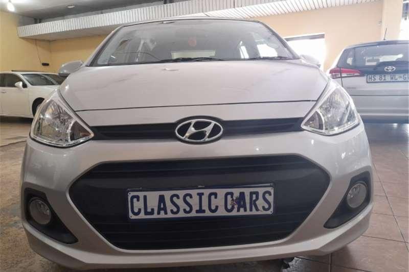Used 2017 Hyundai I10